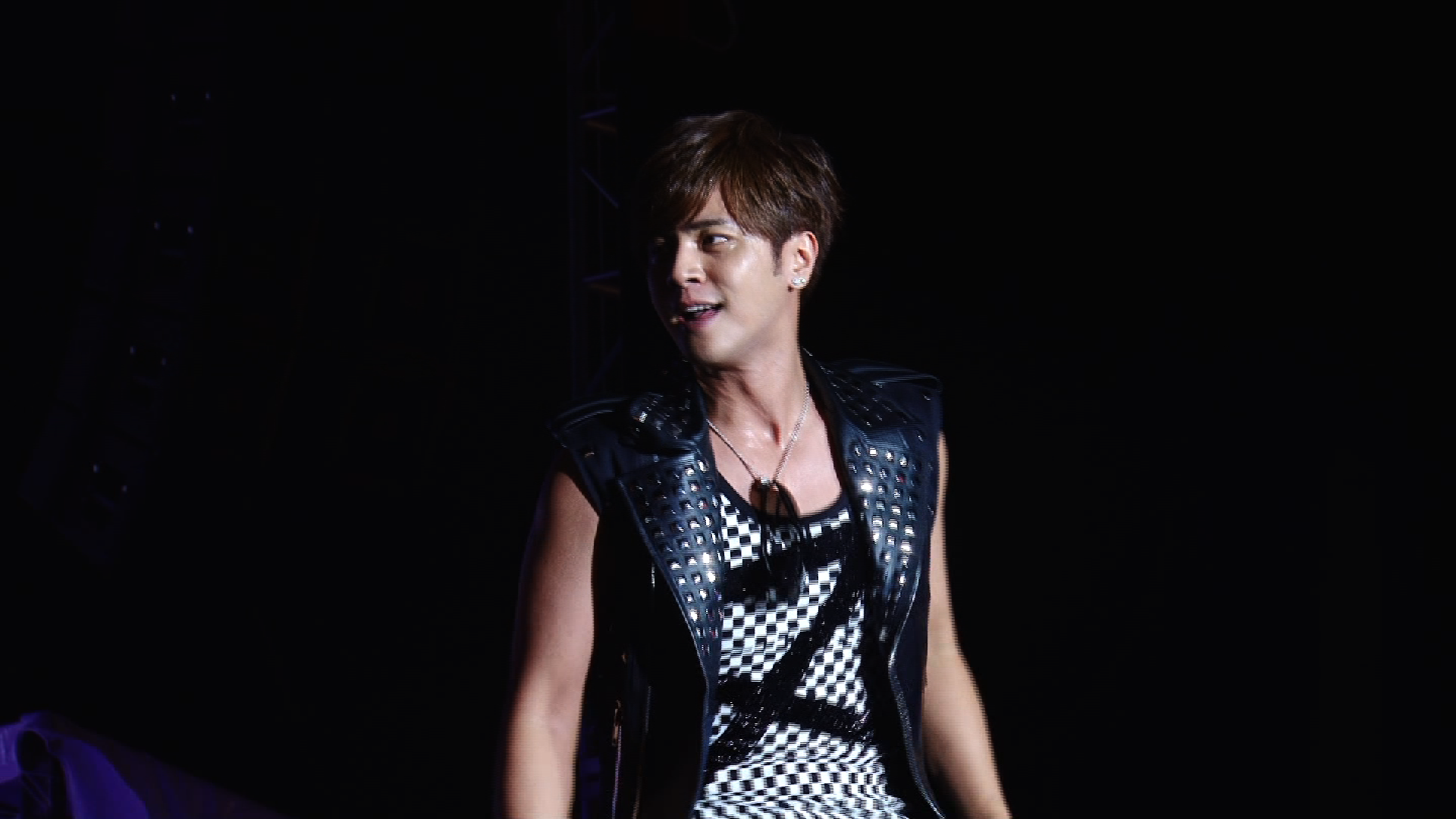 [Concert] Show Luo (羅志祥) – Performance Part 2