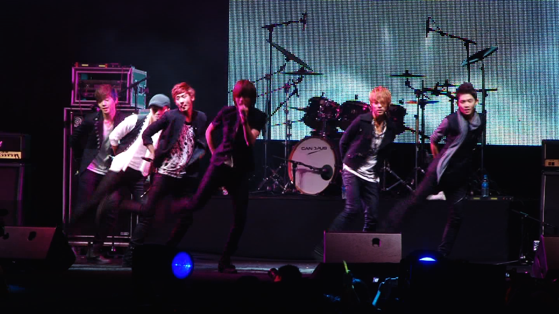 "[Concert] Teen Top (틴탑) – ""No More Perfume on You"""