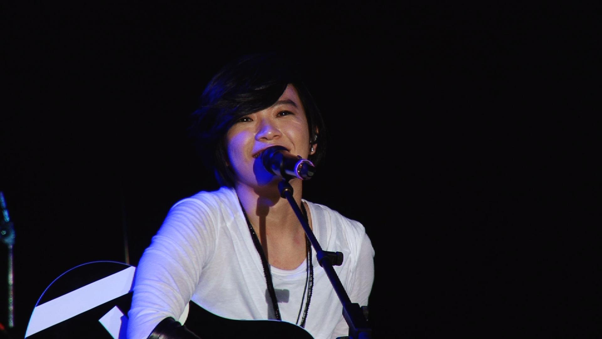 [Concert] Zhang Yun Jing (張芸京) – 《相反的我》