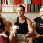 [Interview] The main cast of Dirty Dancing musical – Relating to the Characters