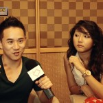 "[Interview] Jason Chen & Clara C – ""This girl is like my life's Auto-Tune"""