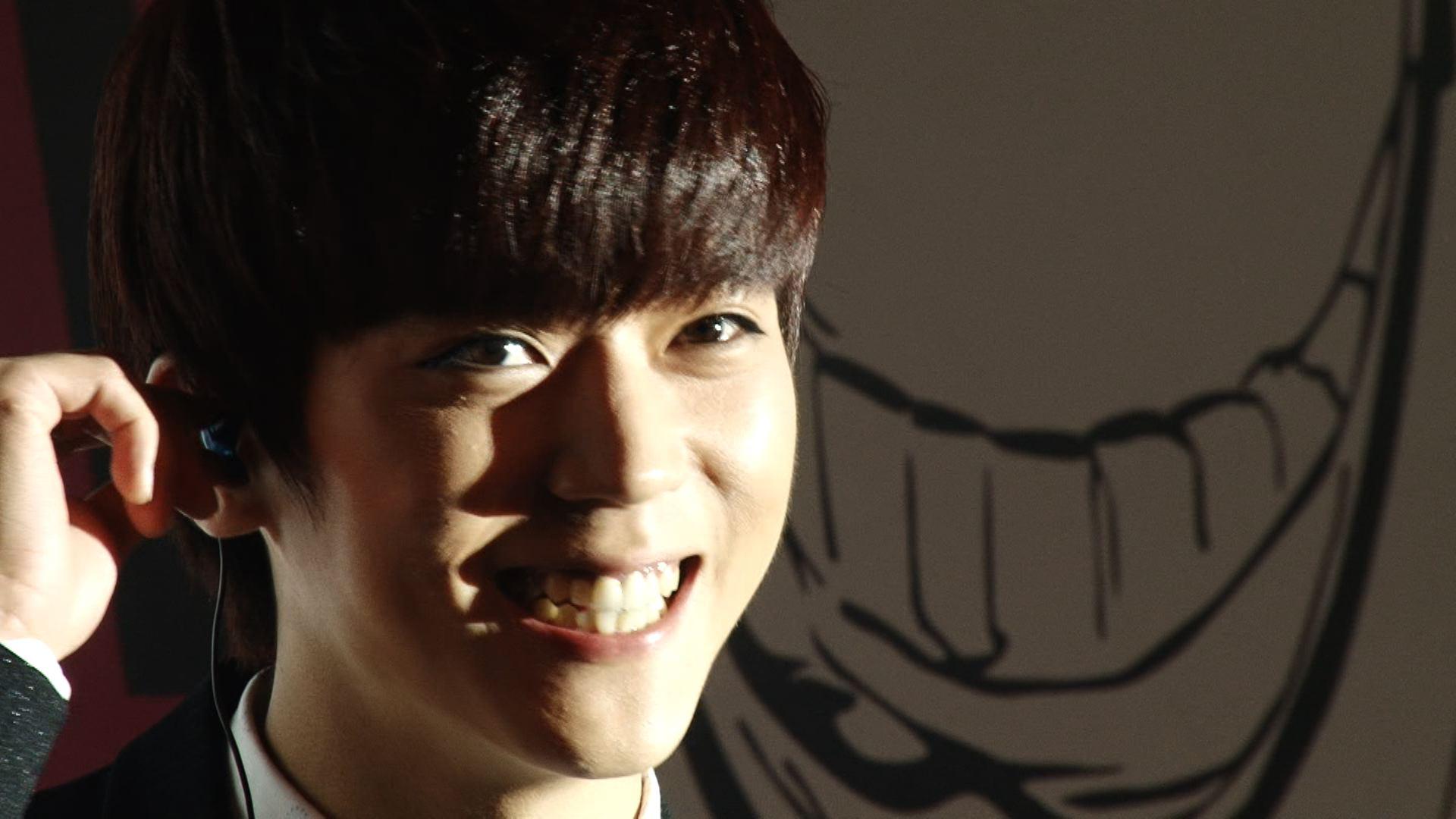 "[Showcase] Bii (필서진 / 畢書盡) – ""Come Back to Me"""