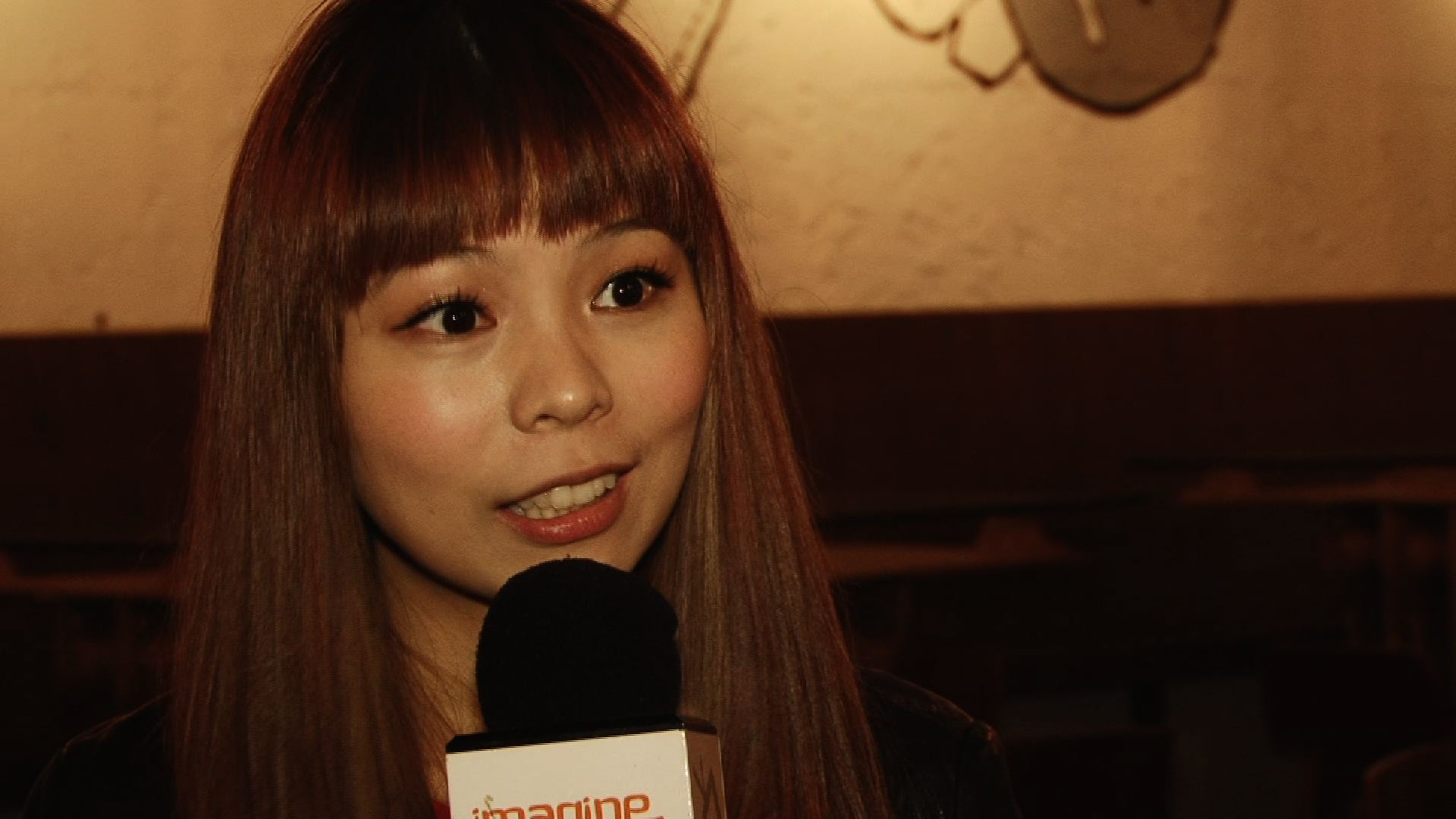 "[Interview] Peggy Hsu (許哲珮) – ""朋友說她暗戀隔壁的男同學啊,我就幫她寫歌"""