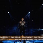 "[Showcase] Starlight Express musical – ""Starlight Express"""