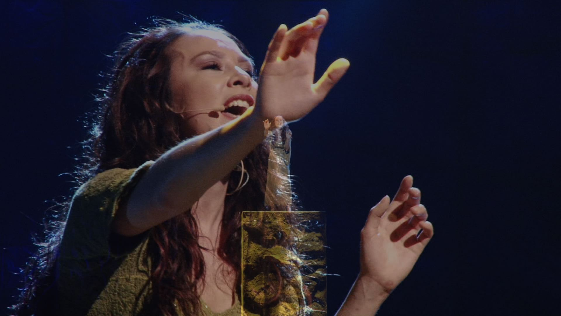 "[Showcase] Notre-Dame de Paris – ""Live For the One I Love"""