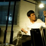 Edison Chen scores lead role in paranormal TV drama