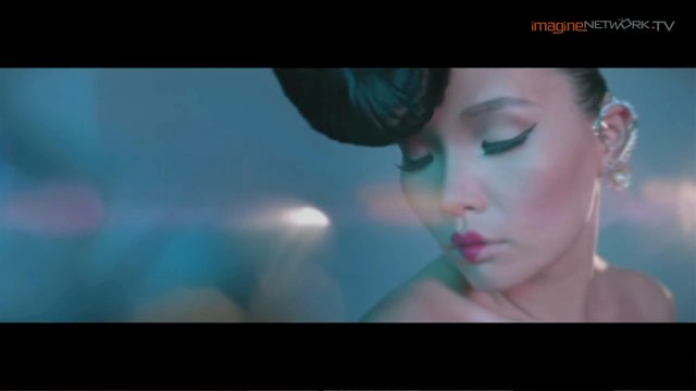 """[Interview] Dami Im – """"I get to create something out of nothing"""""""