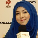 "[Interview] Shila Amzah (茜拉) – ""When I'm singing a song in Chinese I can express myself more"""