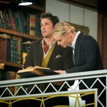Leverage's Executive Producer returns with The Librarians