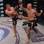 Shlemenko to fight Manhoef in upcoming Bellator MMA event