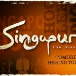 "New musical to depict ""untold stories"" of Singapore"