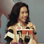 [Press Conference] Karen Mok (莫文蔚) – In Singapore 2015