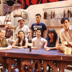 [Interview] Singapura: The Musical – Main cast shares backstage stories