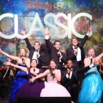 Disney on Classic premieres in Singapore for two nights