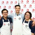 MasterChef Asia premieres with three Singaporean contestants