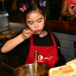 Pint-sized prodigies take on culinary veterans in new TV series