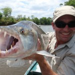 Adventure fishing show Chasing Monsters premieres tonight