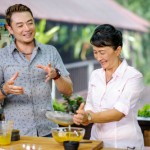 Family Kitchen with Sherson S2 revisit age-old family recipes