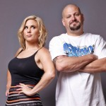 Jarrod and Brandi dish on life before and after Storage Wars